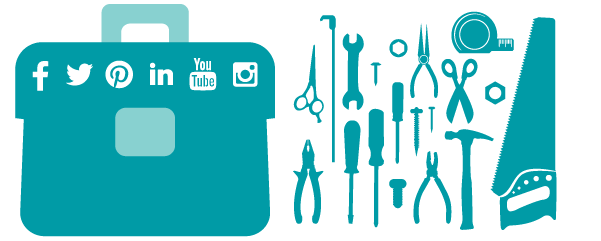 Here Come 7 New Ideas for DIY Social Media Managers