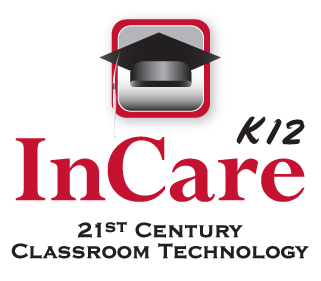 Incare k12 classroom technology