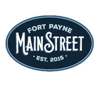 Fort Payne Main Street