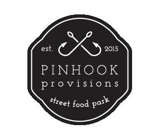 Pinhook Provisions food truck park