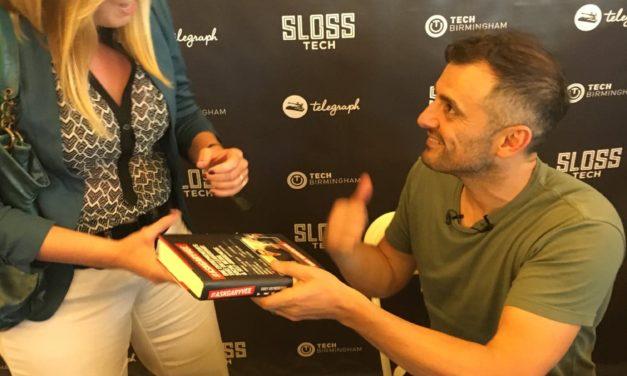 Dissecting Gary Vaynerchuk's Digital Marketing Campaign