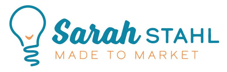 Sarah Stahl