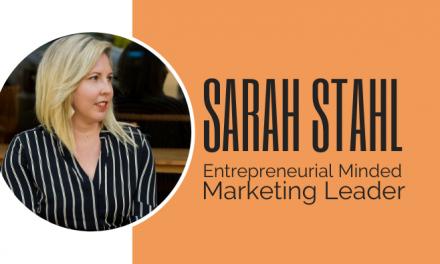 Sarah Stahl Resume